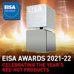 Il sito ufficiale EISA - EISA awards