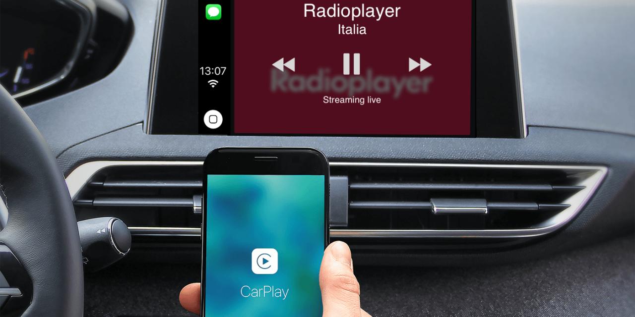 Radioplayer Italia, l'alba di una nuova era