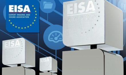 EISA AWARDS 2020-21