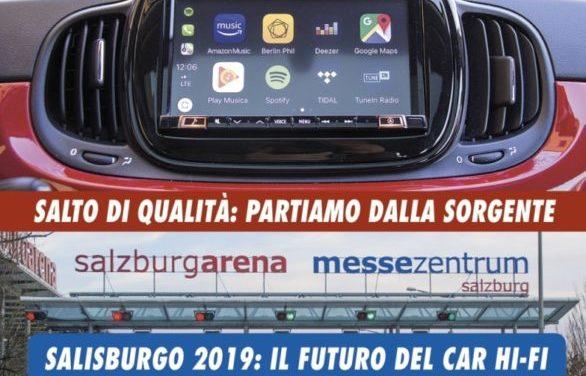 ACS AudioCarStereo 224, aprile-maggio 2019